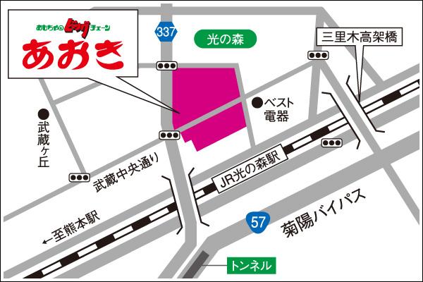map_hikarinomori