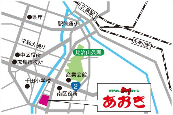 map_hiroshima